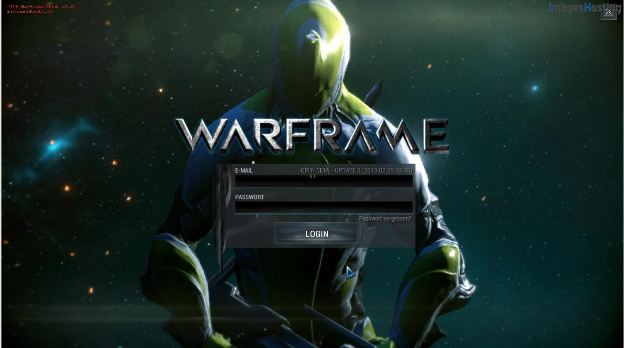 Unknowncheats Warframe - Clipart Free Download