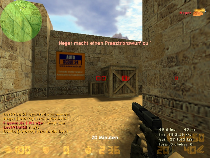 download wallhack for cs 1.6 2018