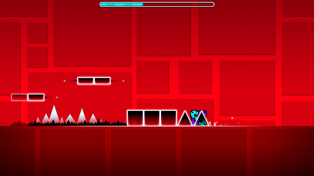 fps hack geometry dash android