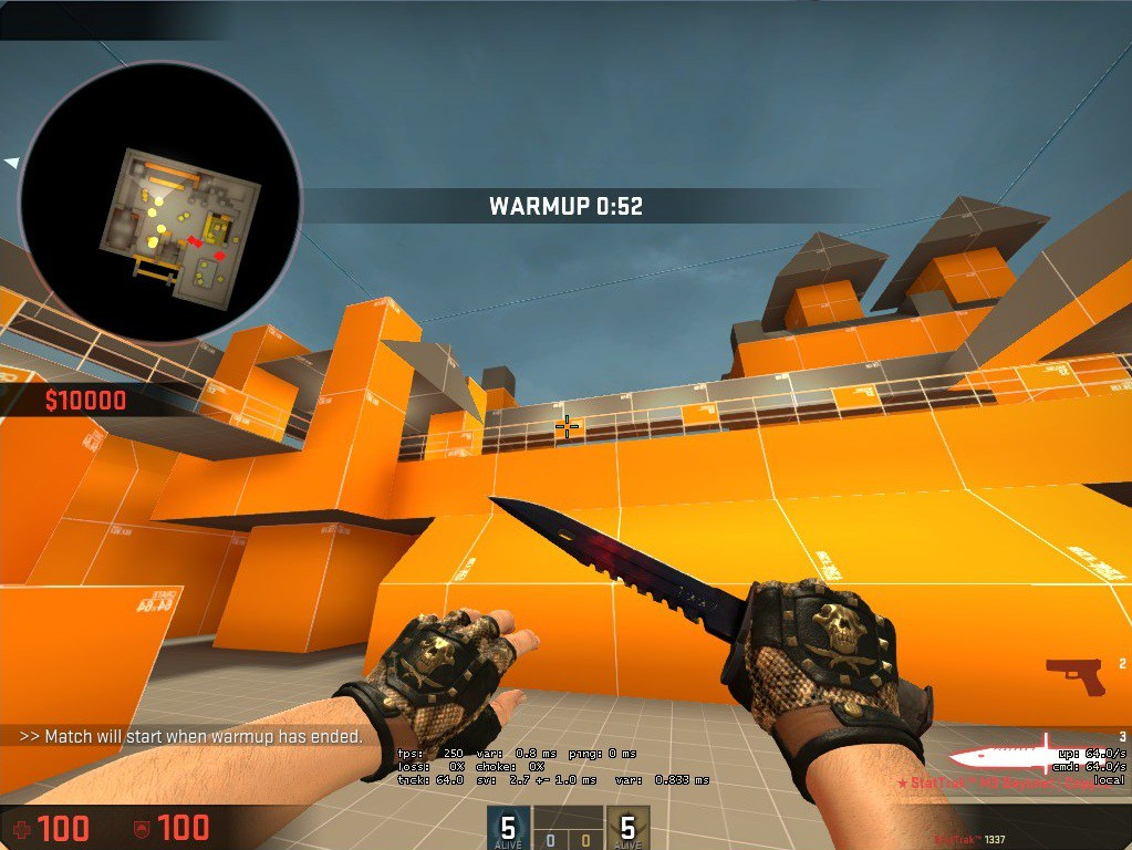 How to Spot a Real Counter-Strike Hacker - Counter-Strike