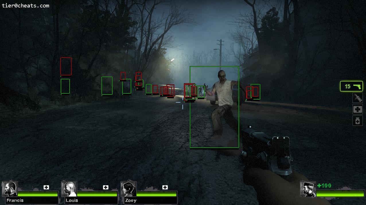 Left 4 Dead 2 Public - Downloads - OldSchoolHack - Game
