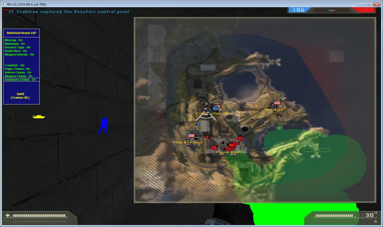 battlefield 2 trainer free download