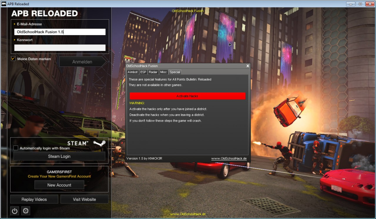 Bfh aimbot 2013 [tutorial download] youtube.
