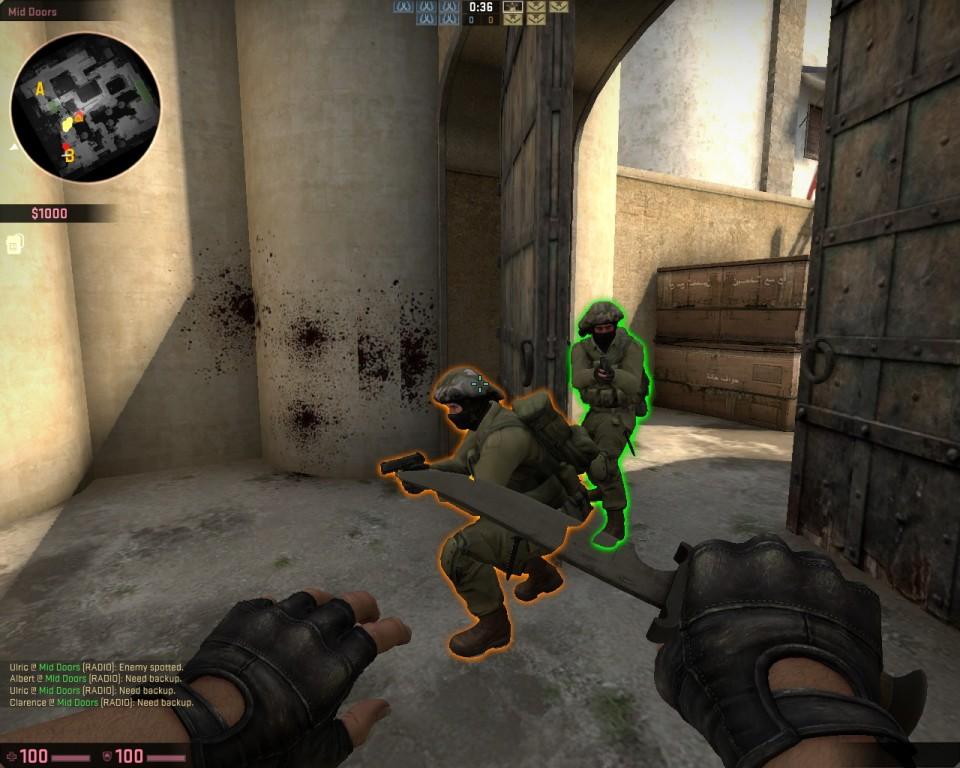 Polykingezraeil v8 07 - Downloads - OldSchoolHack - Game Hacks / Cheats