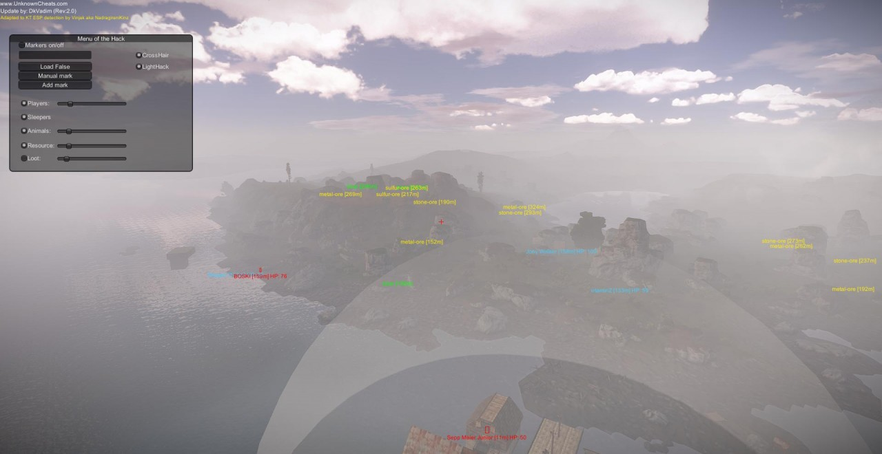 Crosshair for rust | CROSSHAIR FOR ALL GAMES   2019-06-12