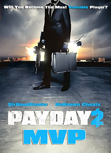 how to download payday 2