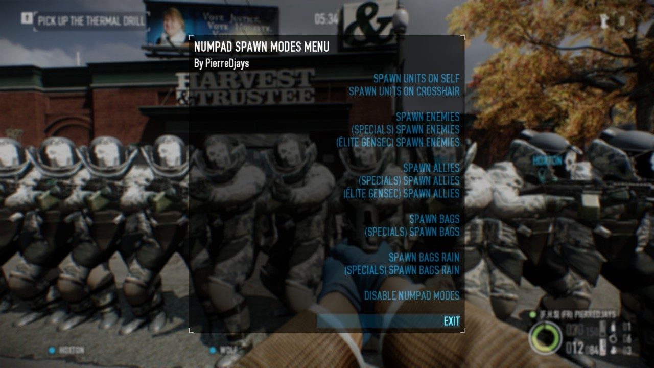 payday 2 ultimate trainer