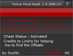MW3 Force Host Hack 1.9.388110