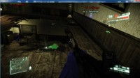 Crysis 2 mp D3D Multihacks FicsV 1.9 Screenshot