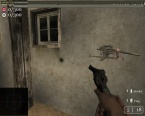CoD2 Multihack Screenshot