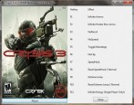 Crysis 3 v1.2 SP/MP Multihack v1.3.0 x86