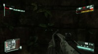 Crysis 3 Simple Aimbot