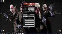 Tribes Ascend Account Gen-Maker