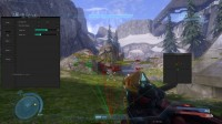Halo Online Hack Screenshot