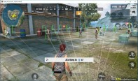 Project Rose : Rules of Survival | External | ESP | NO GRASS