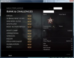Call of Duty WaW Rank Hack 1.6